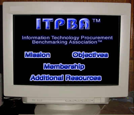 Information Technology Procurement Benchmarking Association logo